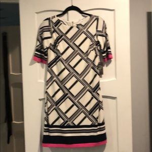 NEW! Vince Camuto Ivy dress, size 4